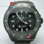 Swiss Replica Rolex Submariner SS Black Ceramic
