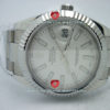 swiss Replica Rolex Datejust SS White