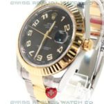 Replica Rolex Datejust 2Tone