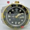 Replica Rolex GMT-Master II 2Tone Black Ceramic