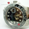 Swiss Replica Rolex GMT-Master II SS Black Ceramic