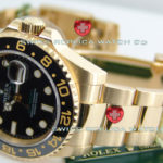 Swiss Replica Rolex GMT-Master II