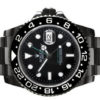 Swiss Replica Rolex GMT-Master II Pro Hunter DLC Black Ceramic